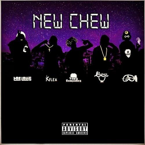 New Chew [Explicit] by Chew Crew on Amazon Music - Amazon com