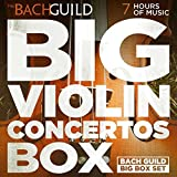 Big Violin Concerto Box