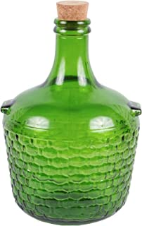 Amazon.es: garrafas vidrio