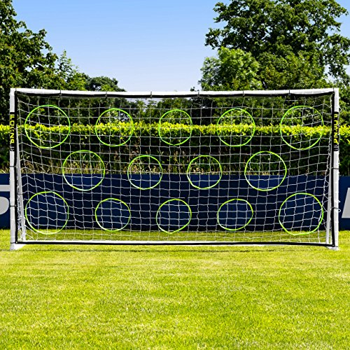 FORZA Soccer Goal Target Sheets [Goal Not Included] (12ft x 6ft)