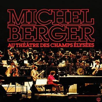 Au Théâtre des Champs-Elysées (Live 1980) [Remasterisé en 2002]