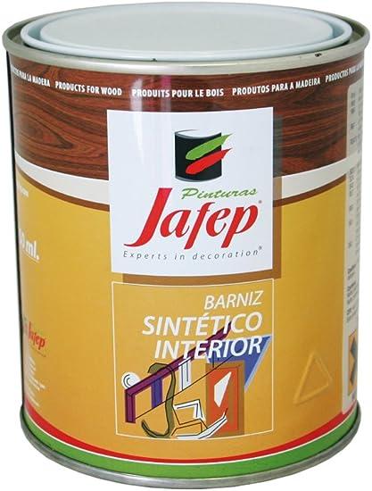 JAFEP Barniz Tinte Roble 750 ML