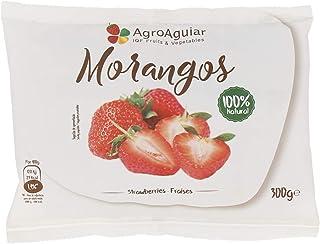 AgroAguiar Strawberries, 300 g - Frozen