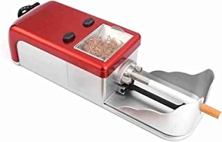 PsSpCo Automatisches DIY-Werkzeug Sţopfmașchīnę Elękţrīșchę220 ~ 230V,Red