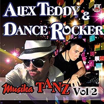 Musika Tanz, Vol. 2