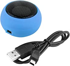 $21 » shiy Bluetooth Speaker Speaker Music Player Stereo 3.5mm Retractable Plug-in Audio Portable Speaker for Smartphone PC Wate...
