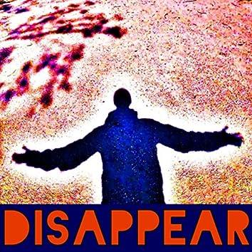 Disappear (feat. Colin Smith, Sergio Vilchez & A Betés)