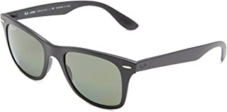 RB4195 Wayfarer Liteforce Sunglasses