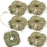 <span class='highlight'>AB</span> <span class='highlight'>Tools</span> <span class='highlight'>Rosewood</span> 6Pk Small Animal Boredom Breaker Treat R<span class='highlight'>ab</span>bit Guinea Natural Alfalfa Hay Ring