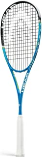 Best head graphene touch speed squash Reviews