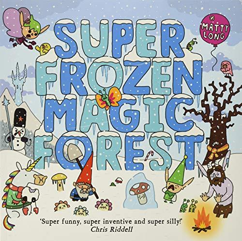 Super Frozen Magic Forest (Super Happy Magic Forest 3)