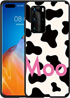 Yoedge Case for Samsung Galaxy A32 (5G), Shockproof Soft TPU Silicone Back Cover Bumper Case, Cute Pattern Matte Protectiv...