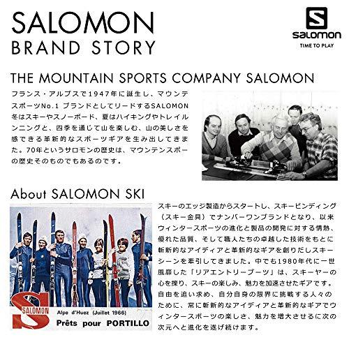 SALOMON(サロモン)『フレックスセル(L39139100)』