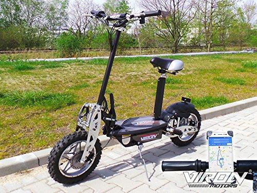 Viron Elektro Scooter (1000 W)