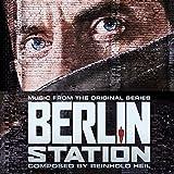 61hOACCNI6L. SL160  - Une saison 3 pour Berlin Station, la CIA reste en Allemagne une année de plus