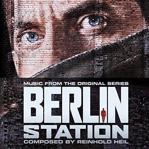 61hOACCNI6L. SL500  - Une saison 3 pour Berlin Station, la CIA reste en Allemagne une année de plus