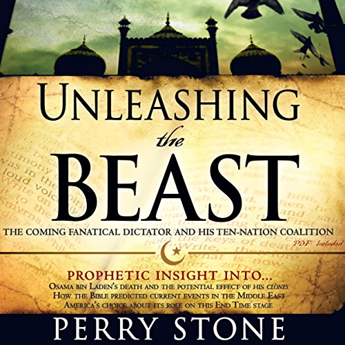 Unleashing the Beast cover art