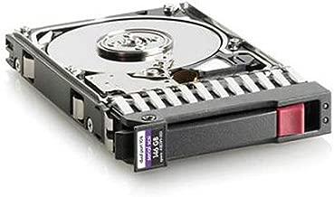 HP 627117-B21-300GB 2.5in SAS 15K 6Gb/s HS Enterprise Hard Drive (Renewed)
