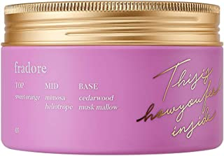 fradore THIS IS HOW YOU FEEL INSIDE Body Primer Cream - 03