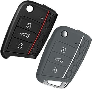 Bogget Tarjeta Inteligente 3 Botones con Chip ID46 de 434Mhz para la /última Llave de Repuesto para Renault Megan Llave remota Llave de Control Remoto para autom/óvil