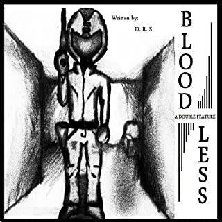 Bloodless audiobook cover art