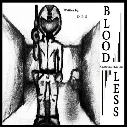 Bloodless                   By:                                                                                                                                 D R S                               Narrated by:                                                                                                                                 Nick Sarando                      Length: 2 hrs and 55 mins     9 ratings     Overall 4.2
