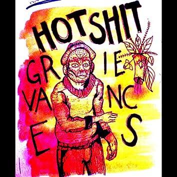 Hotshit!!
