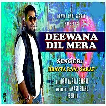 Deewana Dil Mera