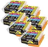 Yellow Yeti Remplacement pour Canon PGI-550XL CLI-551XL 30 Cartouches d'encre compatibles pour Canon...