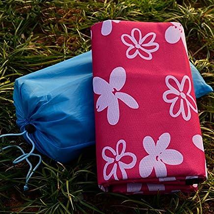 GUJJ Outdoor wasserdicht, feuchten Beweis, Strand, Strand, Strand, Rasen, Camping Kissen B072KW1984 | Um Sowohl Die Qualität Der Zähigkeit Und Härte  54f68d