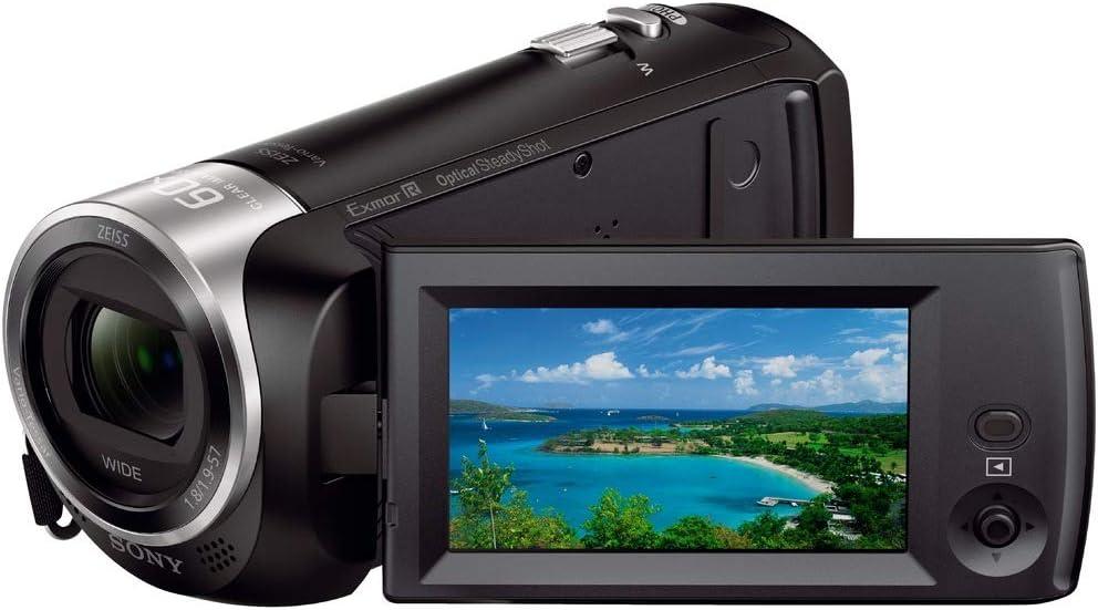 Sony - HDRCX405 HD Video Recording Handycam Camcorder