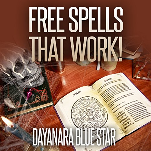 Free Spells that Work! cover art