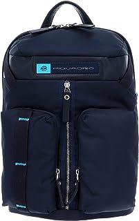 Piquadro PQ-Bios Rucksack 38 cm Laptopfach