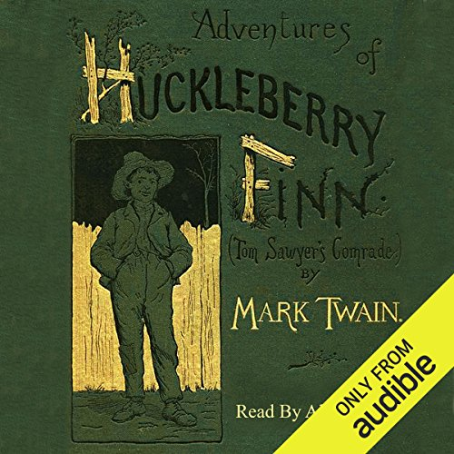 The Adventures of Huckleberry Finn                   De :                                                                                                                                 Mark Twain                               Lu par :                                                                                                                                 Alan Munro                      Durée : 11 h et 16 min     Pas de notations     Global 0,0