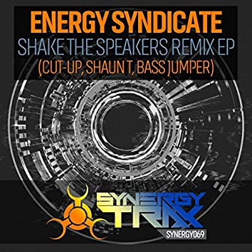 Shake The Speakers