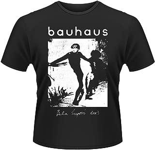 Bauhaus Bela Lugosi's Dead Peter Murphy Official Tee T-Shirt Mens Unisex
