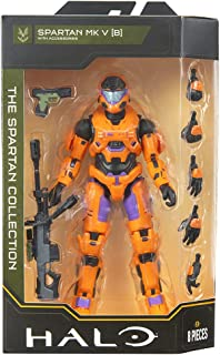 """HLW - 1 Figure Pack (6.5"""" The Spartan Collection) - Spartan Mk. V (Infinite) - Wave 3"""
