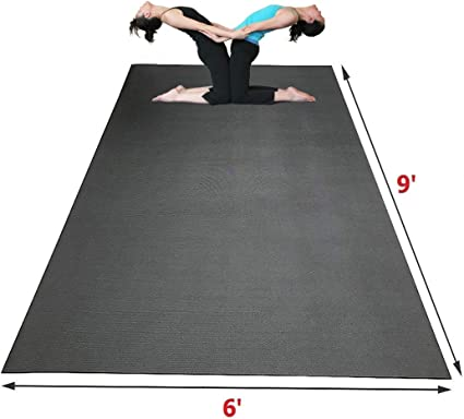 Yoga Mat Carpet Gym Fitness 180x50cm Mat Pilates Aerobics