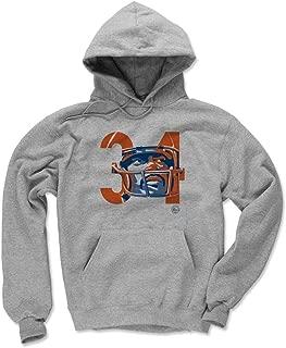 500 LEVEL Walter Payton Chicago Football Sweatshirt - Walter Payton Tribute 34