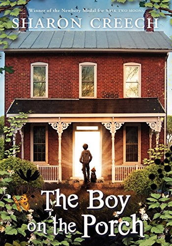 Image of The Boy on the Porch