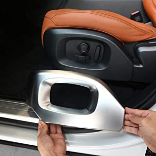 Best range rover sport interior seats Reviews
