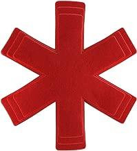 Color Plata /018-op 6/Velas Redondos Party Deco conf skumet80/