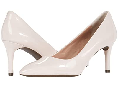 Rockport TM75MMPTH Plain Pump (Rosewater Patent) Women