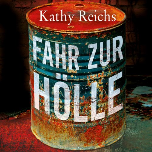 Fahr zur Hölle audiobook cover art