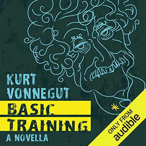 Basic Training                   By:                                                                                                                                 Kurt Vonnegut                               Narrated by:                                                                                                                                 Colin Hanks                      Length: 2 hrs and 10 mins     7 ratings     Overall 4.4
