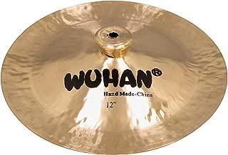 Wuhan China Cymbal, inch (WU10422)