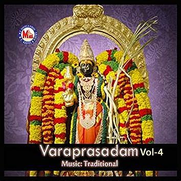 Varaprasadam, Vol. 4