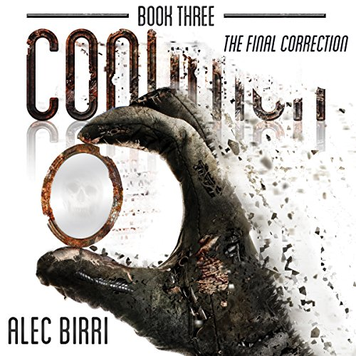 CONDITION Book Three cover art