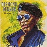 Songtexte von Desmond Dekker - Moving On