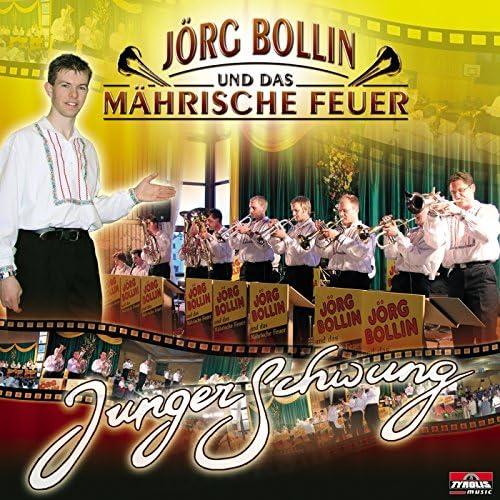 Jörg Bollin und das Mährische Feuer